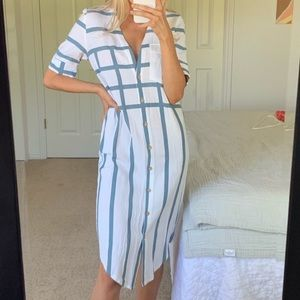 Sabo Skirt Midi Dress